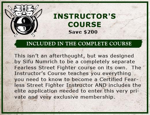 instructors-course